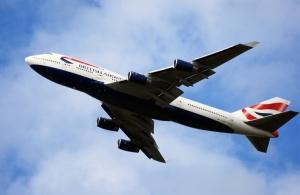 British Airways Boeing 747 - Allen Watkin CC by 2.0