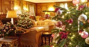 een echte engelse kerst