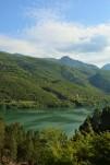 1 Albanië Het meer van Koman (1)