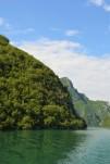 1 Albanië Het meer van Koman (2)