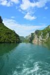 1 Albanië Het meer van Koman (4)