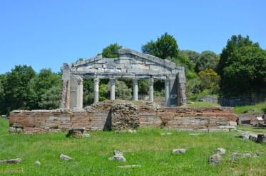 4 Albanië Apollonia (1)