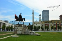 7 Albanië Tirana (3)