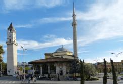 Tirana Ethem Bay Moskee (3)