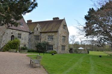 Michelham Priory (2)
