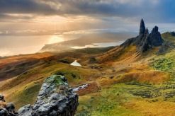 DeKriebelOpReis - Schotland